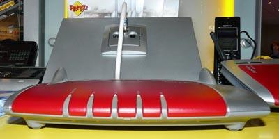 AVM Fritz!Box Cable 6340 für Kabelanbieter